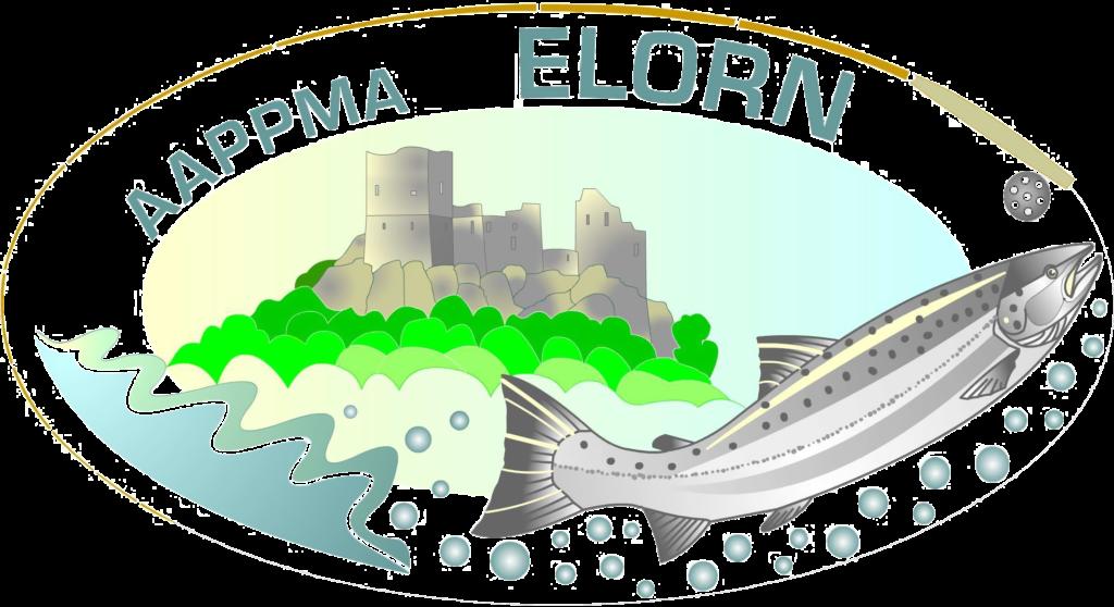 Logo de l'AAPPMA de l'Elorn