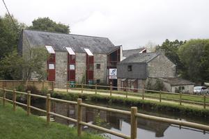 Maison de la Riviere